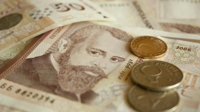 Минималната заплата вече е 650 лв., минималната пенсия - 300 лв.