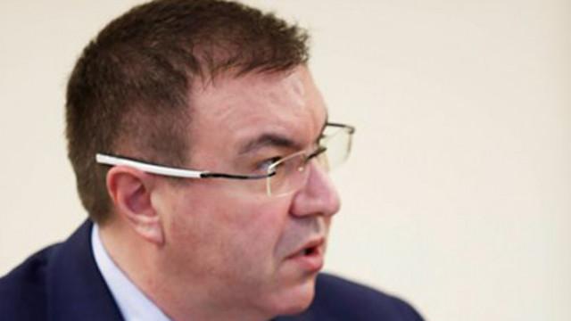 Здравният министър проф. Ангелов публикува отчет за свършеното през 2020 г.