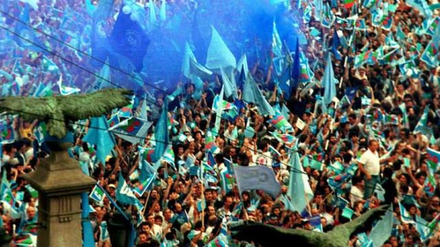 30 години от първите демократични избори