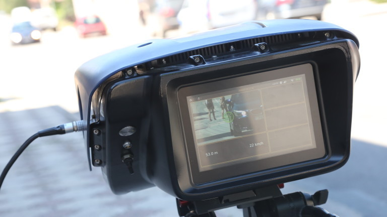 11 друсани шофьори само за седмица хванати за седмица в Бургас
