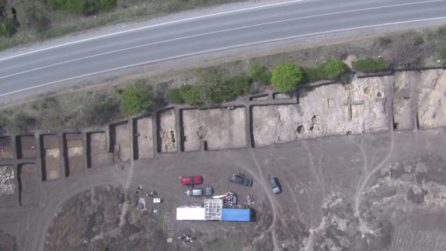 5 млн. лева са предвидени през 2021 г. за археологически разкопки по пътни проекти