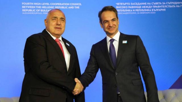 Гърците бесни на Мицотакис, сравняват го с Борисов