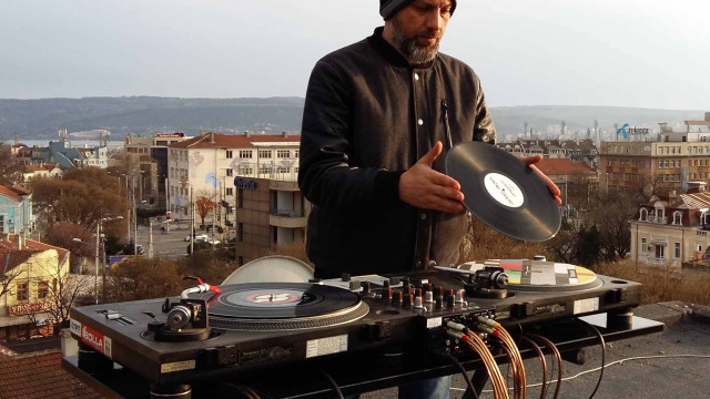 DJ от Варна е загиналият турист в района на вр. Ботев