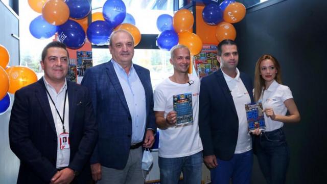 Любомир Петров: Има ръст от 103% в лотарийните игри за март, април и май