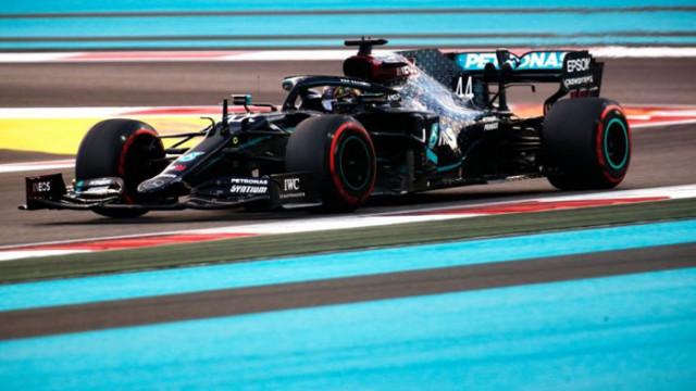 Отлагат старта на сезона във Формула 1