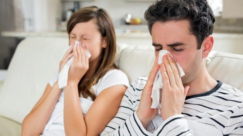 361 са регистрираните остри респираторни инфекции през изминалата седмица във Варна