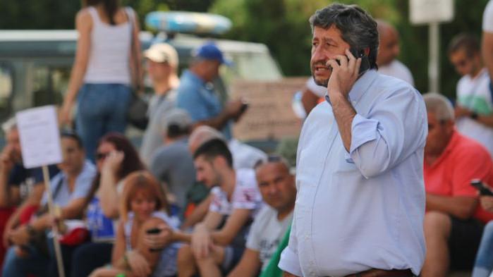 Младежката лидерка на ДБ не била разбрала Христо Иванов кой министър е бил