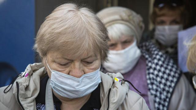 Хълцането може да е симптом за заразяване с коронавирус