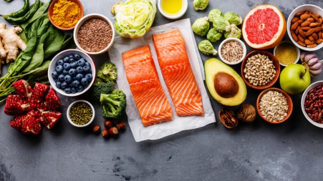 Какво трябва да ядем през 2021 г.?