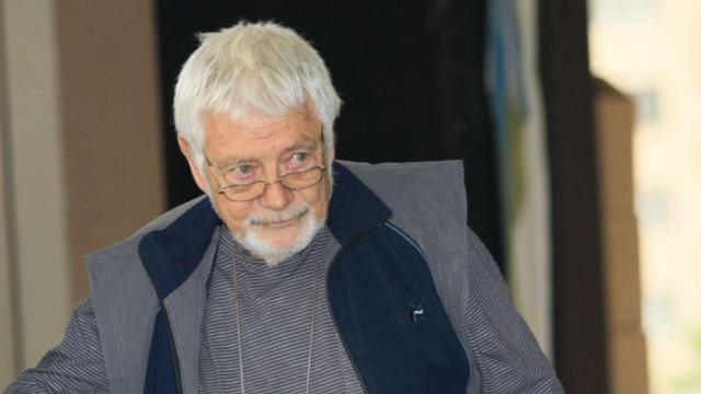 Фалшива новина за смъртта на поета Недялко Йорданов се появи в мрежата