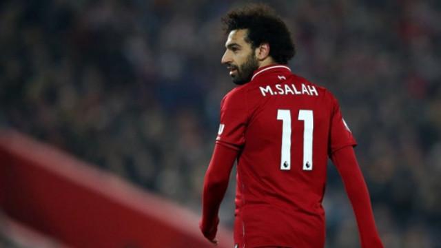 Салах отрязал Реал Мадрид преди финала в Киев