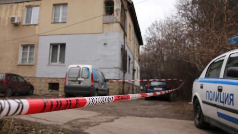 39-годишен мъж е обвинен в убийството на майка си