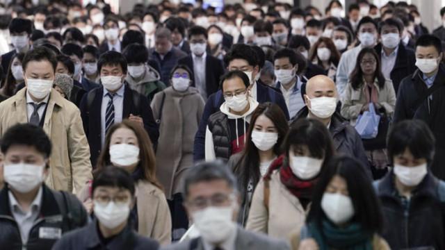 Извънредно положение заради COVID-19 в Токио