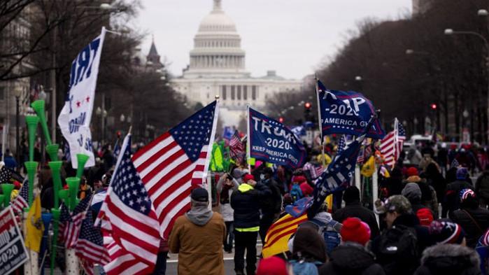 """Недялков: CNN отразява протеста във Вашингтон, както """"Работническо дело"""" стачките на """"Солидарност"""""""