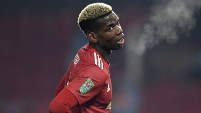 Погба обясни какво трябва да подобри Юнайтед, за да започне да печели трофеи