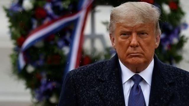 Гневът на Тръмп подпали щурма на тълпата срещу демокрацията