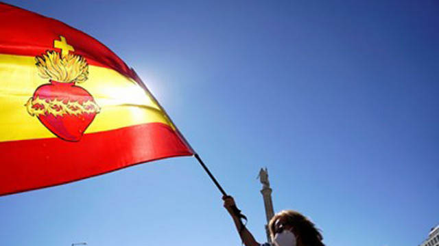 И Испания вече е с над 2 милиона заразени с коронавируса
