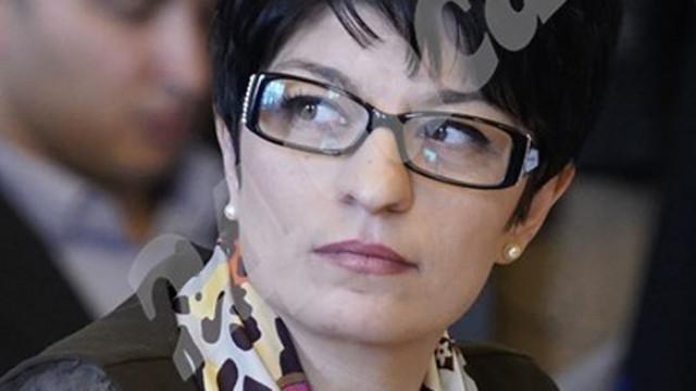 Деси Атанасова: Когато Радев обявяваше частични избори, знаеше ли за обстановката ?