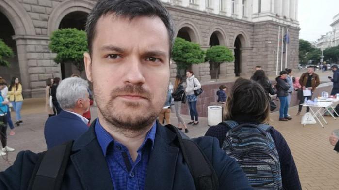Д-р Стефан Митев: Ваксинирайте се при първа възможност. Направете го за близките си