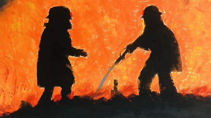 Пожарната безопасност на земеделските земи
