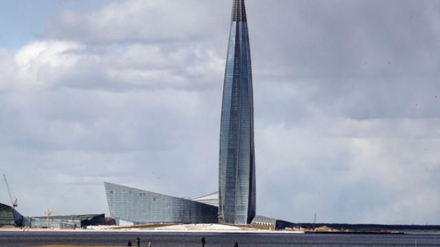 Най-добрите небостъргачи в света