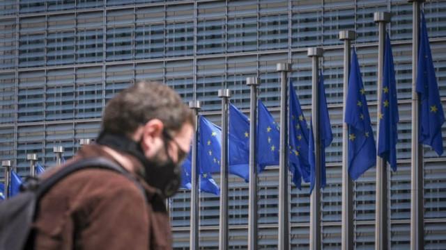 ЕК предлага да се отворят вътрешните граници на Съюза от 15 юни