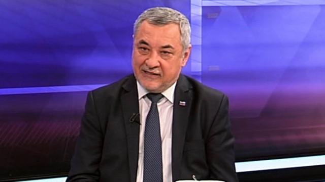 Валери Симеонов: Кризата в коалицията ще се обсъжда на редовен коалиционен съвет другата седмица