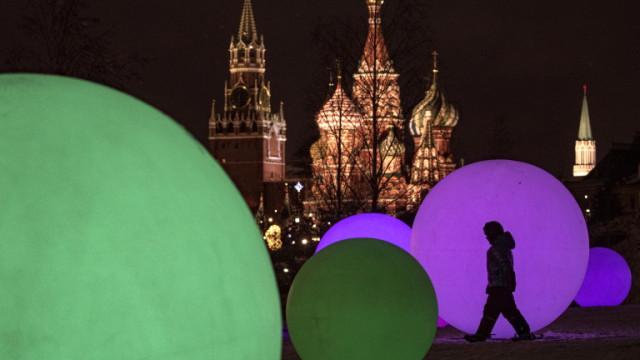 Британският щам е засечен и в Русия
