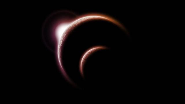 Астрономи откриха звездна система с шест планети в орбитален резонанс