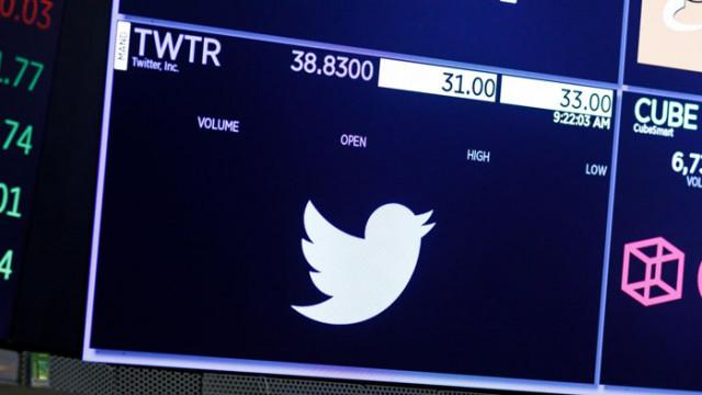Спад на акциите на Twitter след блокирането на Тръмп