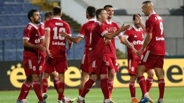 Двата ЦСКА все още шокират в Европа