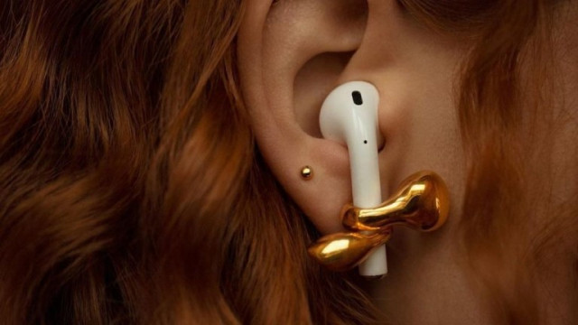 Световноизвестни марки създават дизайнерски допълнения за безжични слушалки