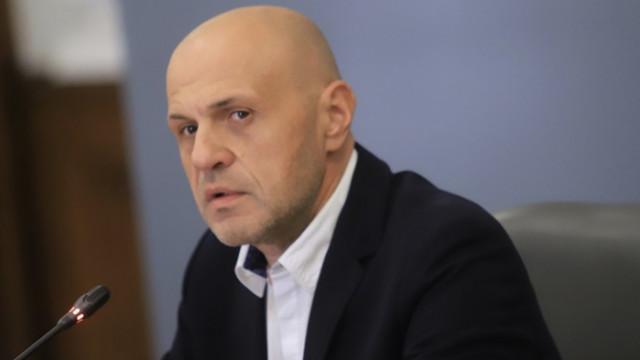 Томислав Дончев: Не правителството, а ЦИК е господар на изборния процес