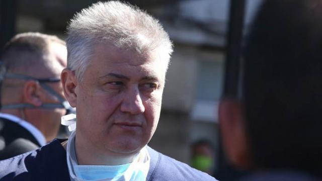 """Директорът на """"Пирогов"""" не е болен от COVID-19"""