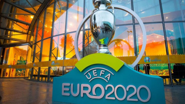 УЕФА: Ново отлагане на Евро 2020 е немислимо