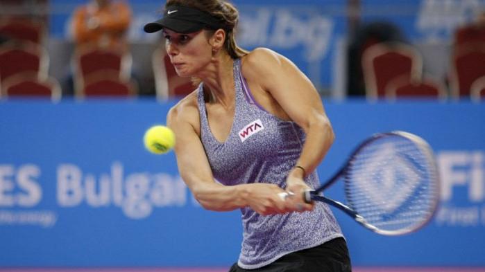 Цвети Пиронкова се класира за Australian Open