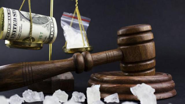 25-годишен бе осъден за държане на метамфетамин