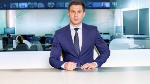 Денислав Борисов сменя Хекимян в сутрешния блок на БТВ?