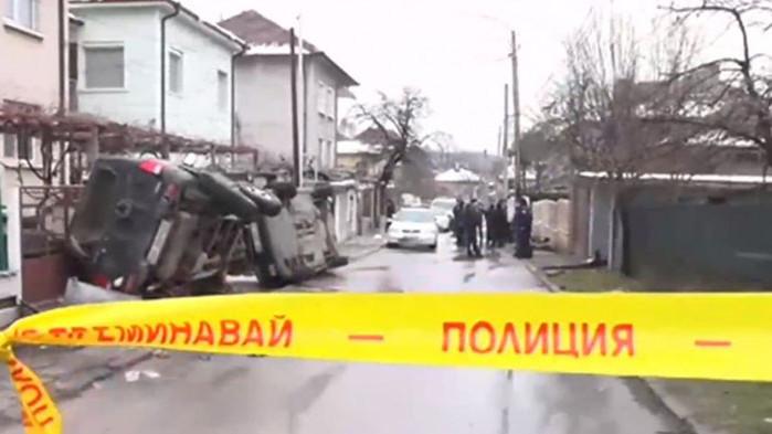 Прокуратурата започна разследване на щурма в Мездра