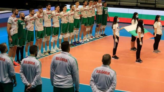 България надви Австрия по пътя към Евроволей 2021