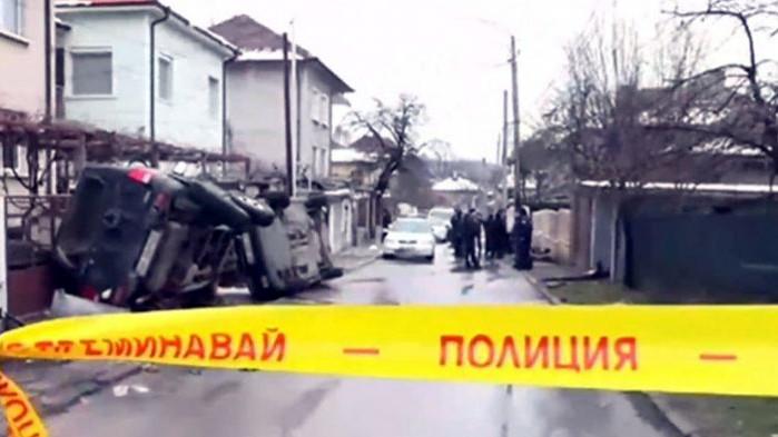 Петима арестувани след вчерашния щурм на къща в Мездра