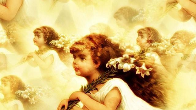 Как да изпълним дома си с ангели