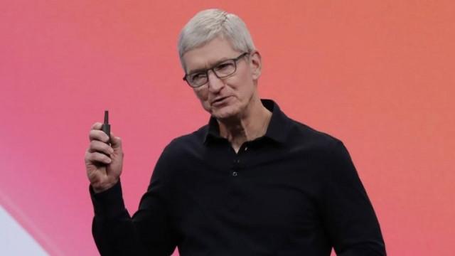 Apple бори расовото неравенство със $100 млн.