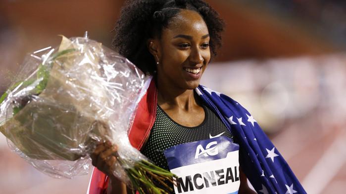 Наказаха олимпийска шампионка заради допинг нарушения