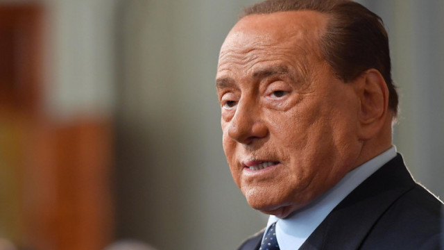 Берлускони от болницата: Добре съм