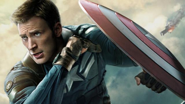 Крис Евънс, Капитан Америка и ще се завърне ли актьорът в ролята