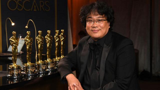 """Режисьорът на """"Паразит"""" Бонг Джун-хо ще оглави журито на кинофестивала във Венеция"""