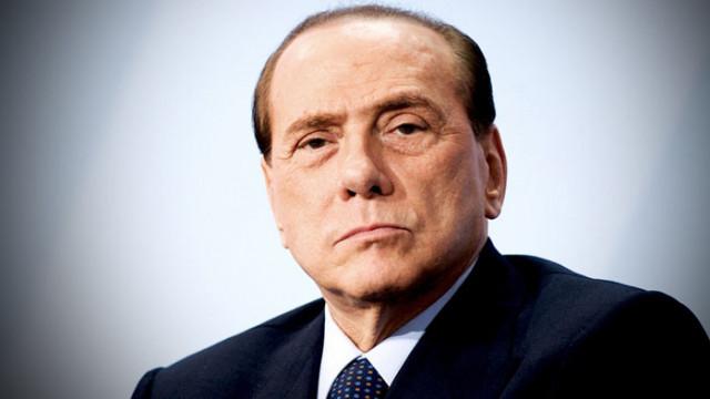 Берлускони беше изписан от болница