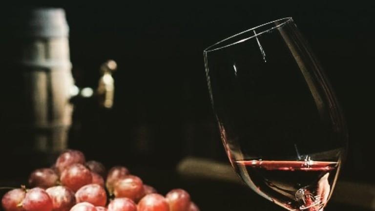 Виното, като начин да се справим с оксидативния стрес след тренировки