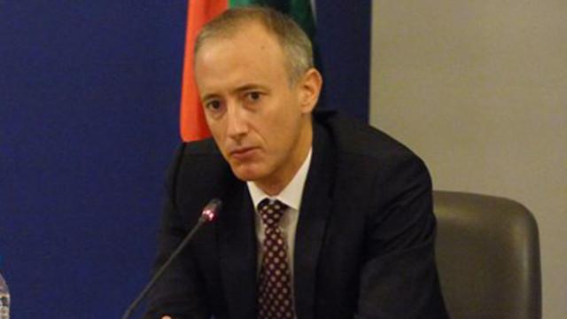 Вълчев предлага откриването на Институт за научни изследвания в компютърните науки към СУ